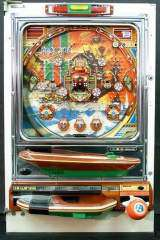 Red Lions alpha the  Pachinko