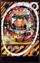 CR Die Hard [FPF] the  Pachinko