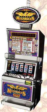 Triple Double Red Hot 7's [Penny Megabucks] the  Slot Machine
