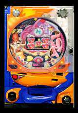 CR Pink Panther [S] the Pachinko