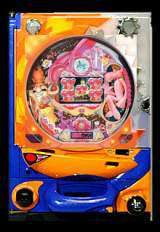 CR Pink Panther [Y] the  Pachinko
