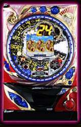 CR 24 - Twenty Four [Light ver.] the  Pachinko