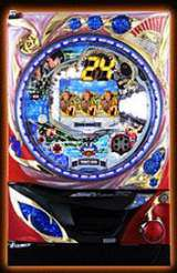 CRA 24 - Twenty Four the  Pachinko