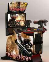 Terminator Salvation the  Arcade PCB