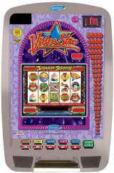 Video Star [Wall model] the  Fruit Machine