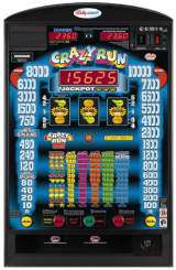 Crazy Run the Slot Machine
