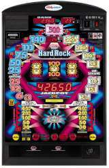 Hard Rock the Slot Machine