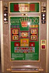 Rotomat Krone 100 the  Slot Machine