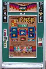 Rotomat Lord the  Slot Machine