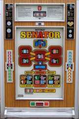 Rotomat Senator the  Slot Machine