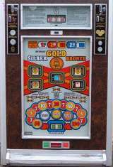 Rotomat Gold Silber Bronze the  Slot Machine