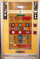 Multimat Tip-Top the Slot Machine