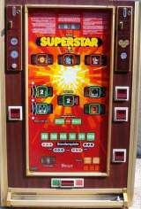 Multimat Superstar the  Slot Machine