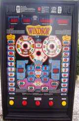 Windsor the Slot Machine