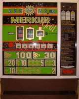 Merkur Gold the  Slot Machine
