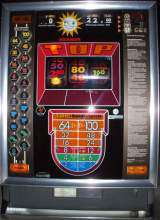 Merkur TOP the Slot Machine