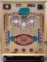 Merkur Club the  Slot Machine