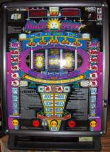 Multi Star the  Slot Machine