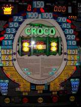 Croco the  Slot Machine
