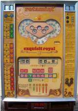 Rotamint Exquisit Royal the  Slot Machine
