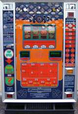 Quadromint Top the  Slot Machine
