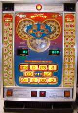 Rotamint Goldserie the  Slot Machine