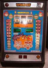 Triomint Topspiel the  Slot Machine