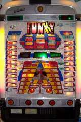 Triomint Funky [Classic] the  Slot Machine