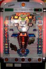 Rotamint Racer Racer [Classic] the Slot Machine
