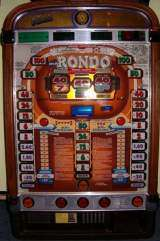 Arena Rondo [Classic] the  Slot Machine