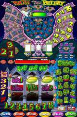 Bats in the Belfry the Slot Machine