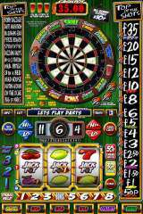 Let's Play Darts the  Slot Machine