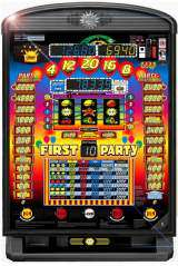 First Party the  Slot Machine