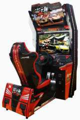 Storm Racer the  Arcade Video Game PCB