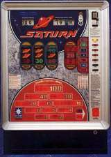 Saturn the  Slot Machine