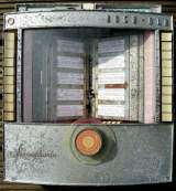 Model 1574 the Coin-op Jukebox