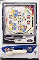 Daisangen the Pachinko