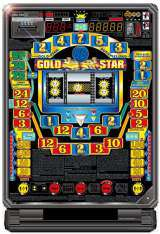 Gold Star the  Slot Machine