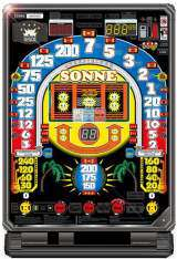 Sonne the  Slot Machine