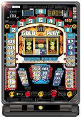 Gold Play deluxe the  Slot Machine
