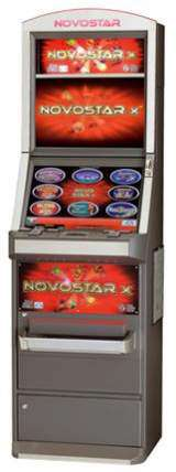 Novostar X2 the  Slot Machine