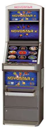 Novostar X3 the  Slot Machine