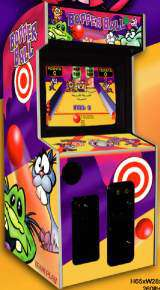 Bopper Ball the Arcade Video Game