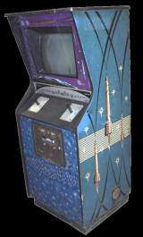 Asteroid the Arcade Video Game