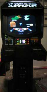 The Last Starfighter the  Arcade PCB