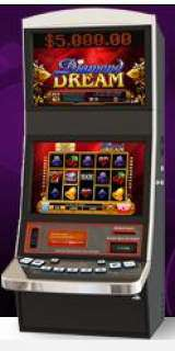 Diamond Dream the  Slot Machine