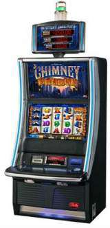 Chimney Stacks the  Slot Machine