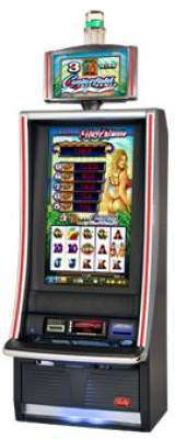 Playboy - Muy Caliente the  Slot Machine