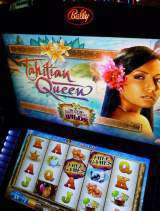 Tahitian Queen the  Slot Machine