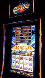 Las Vegas [Quick Hit] the  Slot Machine